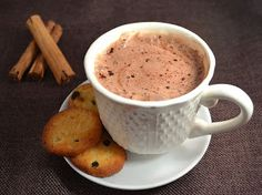 Simple Ways to Stay Healthy: Homemade Hot Cocoa