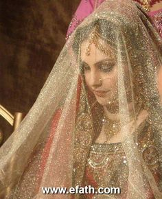 Pakistani Bride Red Dress collections