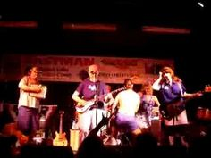 Southern Culture On The Skids - King Of The Mountain ln.mp4 - YouTube