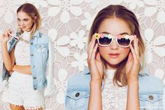 these sunnies. i want them.