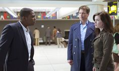 Torchwood: Miracle Day – episode two | Television & radio | The ...