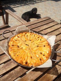fotó 5(10) Paella, Apple Pie, Sweets, Cakes, Food, Apple Cobbler, Sweet Pastries, Goodies, Essen