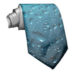 For the water loving guy in your home, how about a tie that is all wet?  He can proudly wear this tie to water conferences.  Remember to check for Zazzle coupons online.