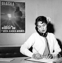 Anchorage Museum's Archives and Collections
