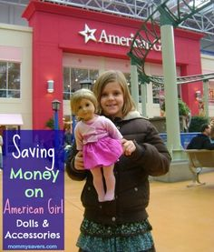 Saving Money on American Girl Dolls and Accessories + DIY Tips and Advice