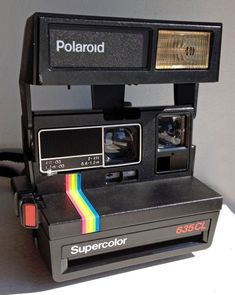 Polaroid is back. Shop analog instant film, new cameras, vintage cameras, and more from the brand that captured millions of moments with its iconic white frame. Cow Girl, Cow Boys, My Childhood Memories, Sweet Memories, 90s Childhood, 1990 Style, 80s Aesthetic, Vintage Cameras, My Memory