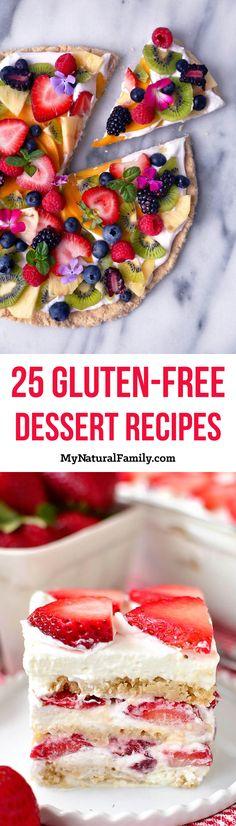 Gluten-Free No-Bake Strawberry Shortcake Icebox Cake Recipe5. Gluten ...