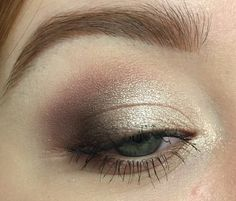 EOTD: First Eye Look with Mostly Indie Products! (Shiro and Life's Entropy) : Indiemakeupandmore