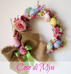 "I added ""COSE DI MYA: DECORAZIONI PASQUALI"" to an #inlinkz linkup!http://cosedimya.blogspot.it/2014/04/decorazioni-pasquali.html"
