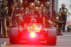 2012 Monaco Formula 1 Grand Prix: Sunday Photos - GPUpdate.net