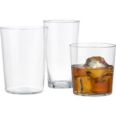 simplest/lightest glassware of all time. gorgeous.