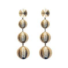 Shimmer Earrings, Les Bon Bons