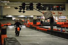 #topfuelracing #campionato #pitbikeContest #gara1 #bike #vignate #indoor