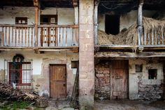 Carmona #Cantabria #Spain