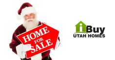 If your home isn't selling this winter, I Buy Utah Homes can make you a cash offer! http://ibuyutahhomes.com/sell-home-holidays/