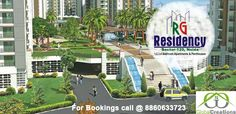 RG Residency sector 120, Noida Delhi Ncr, Financial Institutions, Pent House, Fair Grounds, Architecture, Travel, Voyage, Viajes, Traveling