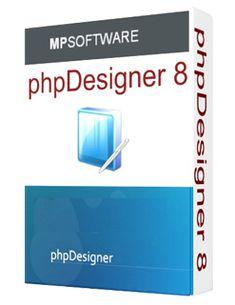 phpdesigner 8.1.2 serial key