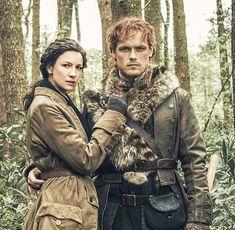 Claire Fraser, Jamie And Claire, Jamie Fraser, Outlander Season 4, Outlander Tv Series, The Outlander, Outlander Quotes, Outlander Costumes, John Bell