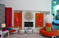 jonathan adler barbie hotel | ... Barbie goes with pink, pink goes with Barbie (and Betsey Johnson