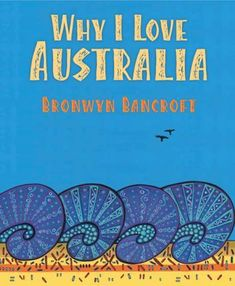 In this magnificent celebration of country, Bronwyn Bancroft uses both images and words to explore the beauty of the Australian continent and to express the depth of her feelings about it. Australian Authors, Australian Art, Naidoc Week, Indigenous Education, Australian Continent, Five In A Row, Aboriginal Artists, Aboriginal Culture, Award Winning Books