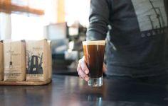 Nitro coffee -- the latest trend in coffee