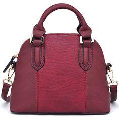 New Urban expressions Nia handbags on SALE + Free shipping $54 Vegan Berry Bags #UENia #BagMadness