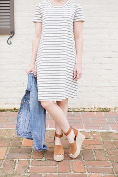 Madewell Short Sleev