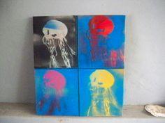 Jellyfish Andi-Whole-Wall