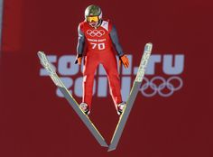 Kamil Stoch #skijump Gold Medal Winners, Catholic News, Ski Jumping, Blessed Mother, Winter Olympics, Olympians, My Hero, Skiing, Give It To Me