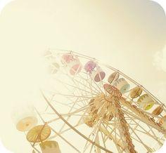 ferris wheel by sophia
