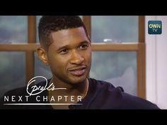 Exclusive: Why Usher Signed Justin Bieber | Oprah's Next Chapter | Oprah...
