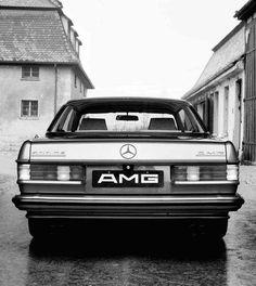 AMG 500 CE
