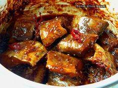 [코다리조림]칼칼달큰한 밥도둑 쫄깃,맛있는 코다리조림만들기~ – 레시피 | 다음 요리 A Food, Good Food, Food And Drink, Yummy Food, Shellfish Recipes, Vegetable Seasoning, Korean Food, Kimchi, Delish
