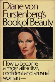 .DVF's Book of Beauty. #timeless