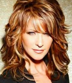 @chyanneraine This is how I just got my hair done, except the length and color. Just the front layers. Love it too!