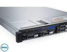 Dell PowerEdge R620 OEM Dual Xeon E5-2690 Hex Core 128GB Rail Kit 3-Year Waranty