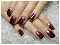 Best Natural Nails Designs: Natural Nails For Wedding ~ nailsdesignsideas.com Nails Design Inspiration