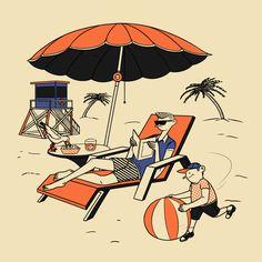 beach.jpg - Janne Iivonen