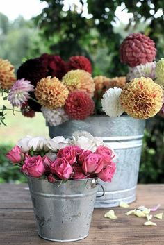 """"""" Summer Gathering: Florals by Maggie Pate on Flickr """""""
