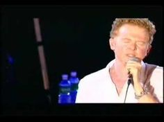 The full video for 'You Make Me Feel Brand New' by Simply Red.    This song is featured on the double platinum album 'Home'.    For more information:  www.simplyred.com  www.myspace.com/simplyred  www.youtube.com/simplyredvideo