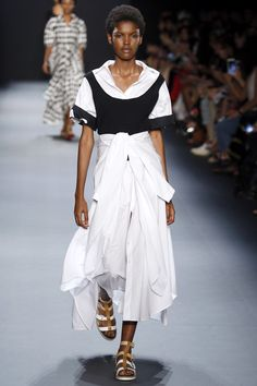 Tome, Look #1