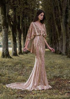SEBASTIAN: Haute Couture