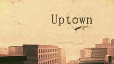 Uptown beautiful music and visual elegance