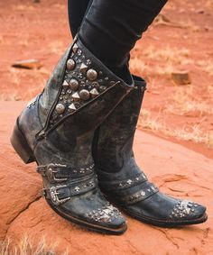 High Plains Cruiser Boot - Boots - Apparel Collection, 2nd favorite...(the other two are tied for 1st haha!)
