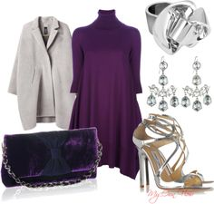 """""""THE CONCERT"""" by myownflow on Polyvore"""