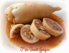 Ideas que mejoran tu vida Kitchen Recipes, Cooking Recipes, Healthy Recipes, Portuguese Recipes, Italian Recipes, Italian Foods, Fish Recipes, Seafood Recipes, Pescado Recipe