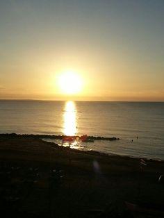 Pervolia Beach