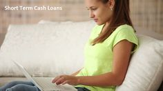 Short Term Cash Loans- Immediately Recover Anyone From Financial Disaster
