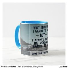 Start your day off right with a custom mug! Sip from one of our many Inspirational Quotes coffee mugs, travel mugs and tea cups offered on Zazzle. Slogan, Photo Mugs, Funny Jokes, Create Your Own, Things I Want, Coffee Mugs, Typography, Monogram, Joy