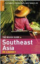 Rough Guide to Southeast Asia - click to buy online